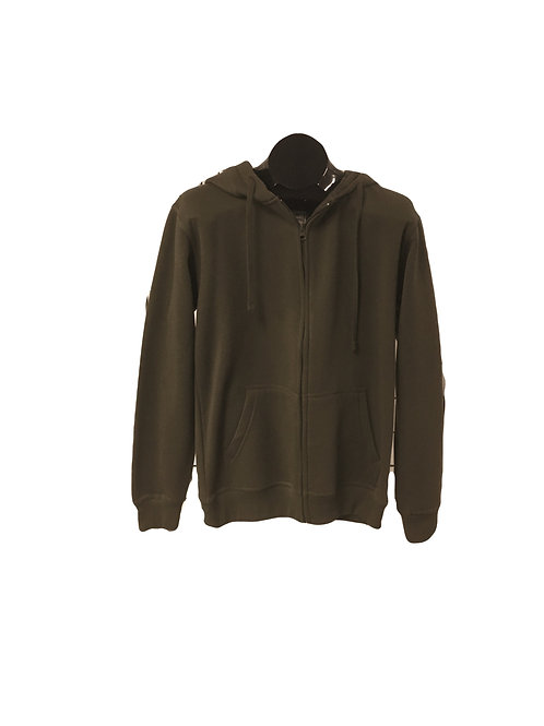 K-Junction Full Zip Hoodie