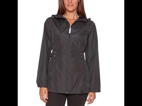 Parka in a Pocket Rain Jacket