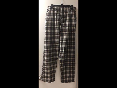 Joe Boxer Flannel Plaid Lounge Pants