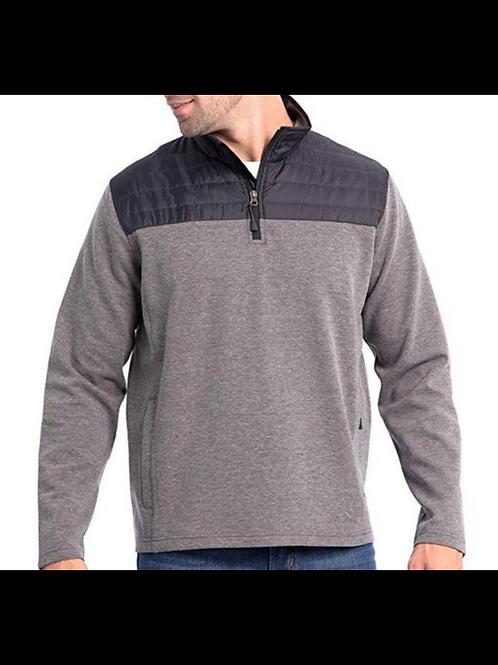 Eddie Bauer 1/4 zip pullover