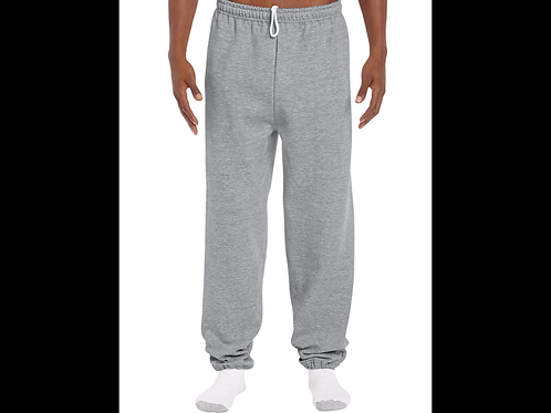 Gildan Elastic Bottom Sweatpants