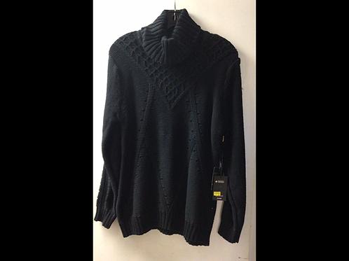 Pine DKR Apparel Knit Turtleneck Sweater