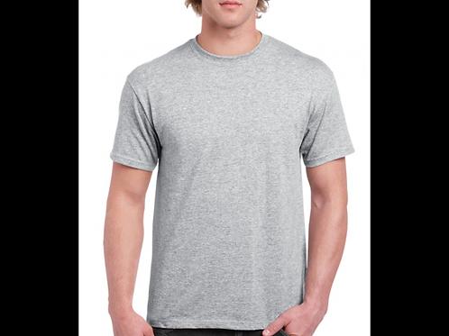 Sport Gray Gildan T-Shirt