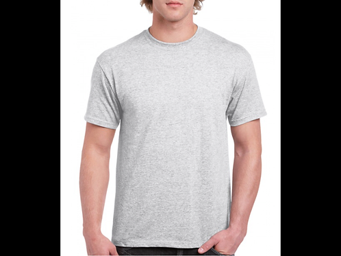 Ash Gray Gildan T-Shirt