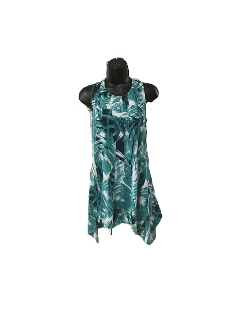 Sharkbite Jersey Knit Tank Top