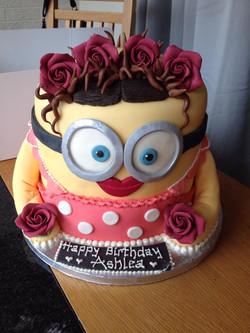 Cakes & Parties