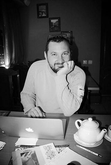 Фотошкола, Саратов, Игорь Соловьев, обучение фотографии