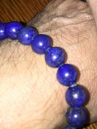 Handmade Bracelet- Nepal- Blue