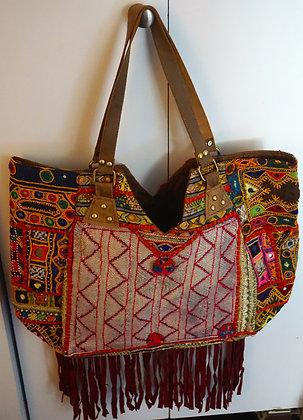 One of a Kind Handmade Handbag