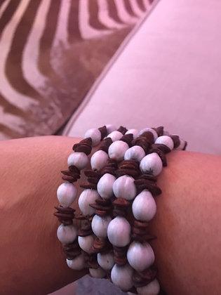 Seeded Bracelet- Kibera
