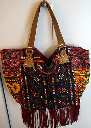 One of a Kind Handmade Handbags