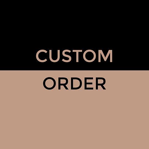 Myishas's Custom Order