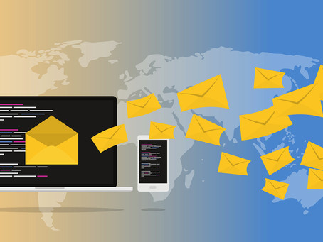 5 Reasons for Optimizing Emails for Mobile Marketing
