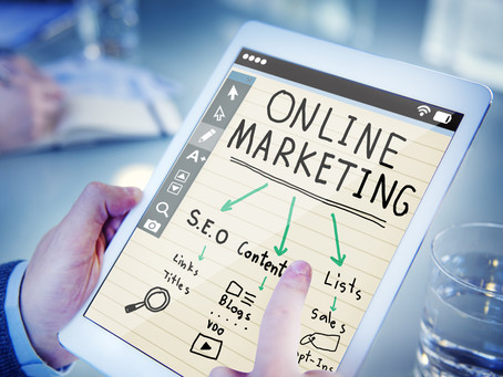 Online Marketing Glossary