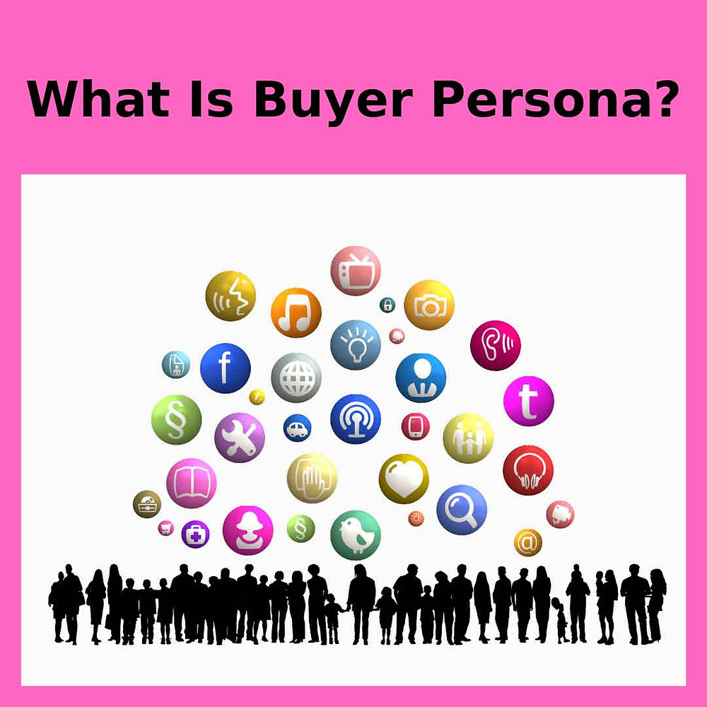 Buyer Persona:  What is it?