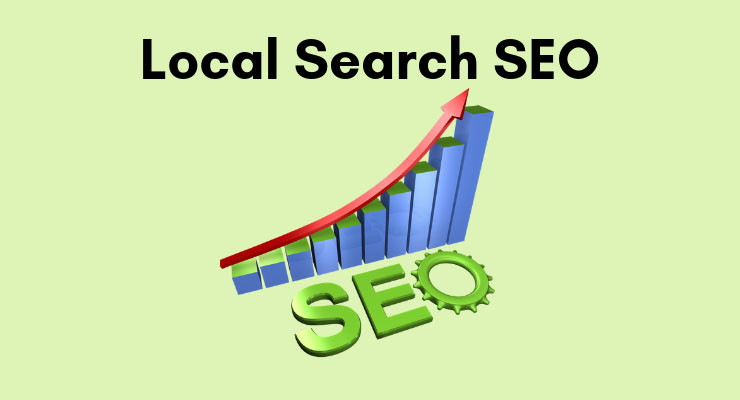 Local Search SEO