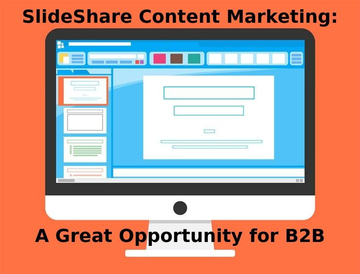 SlideShare Marketing