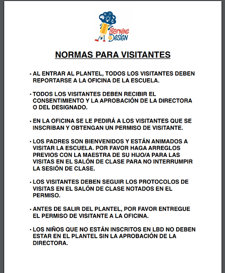 Visitor Policy Spanish.png