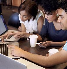 digital literacy rocks | recreation is digital