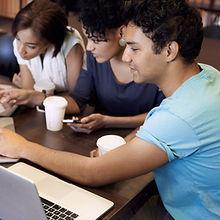 Young People - Ontmoeting met Computers