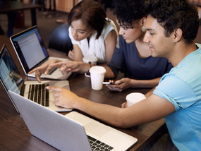 From Lurking to Learning: 5 Keys to Student Engagement Online