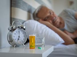 remédio para dormir, cuidado com os efeitos colaterais!