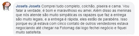 Depoimento Dona Josefa
