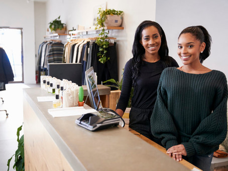 National Business Women's Week 2020