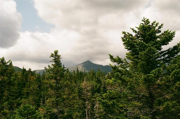 Mt.Washington Views