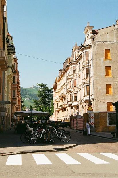 Looking Beyond Bolzano
