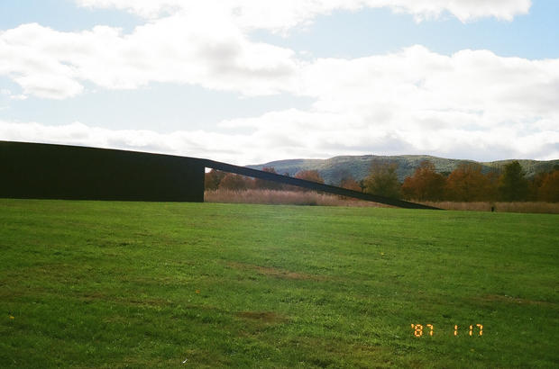 Fall at Storm King I