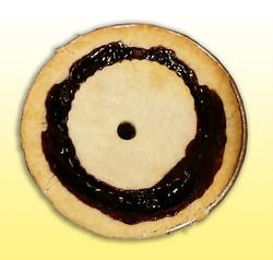 Cutie Pie Blueberry