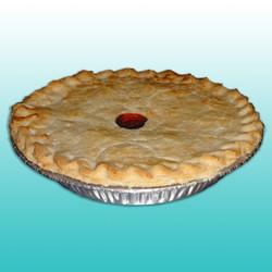 Family Cherry Pie