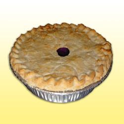 Sweetie Blueberry Pie