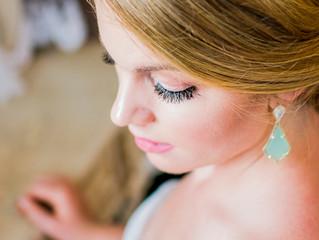 Beaming Bride Spotlight: Rachel Torres