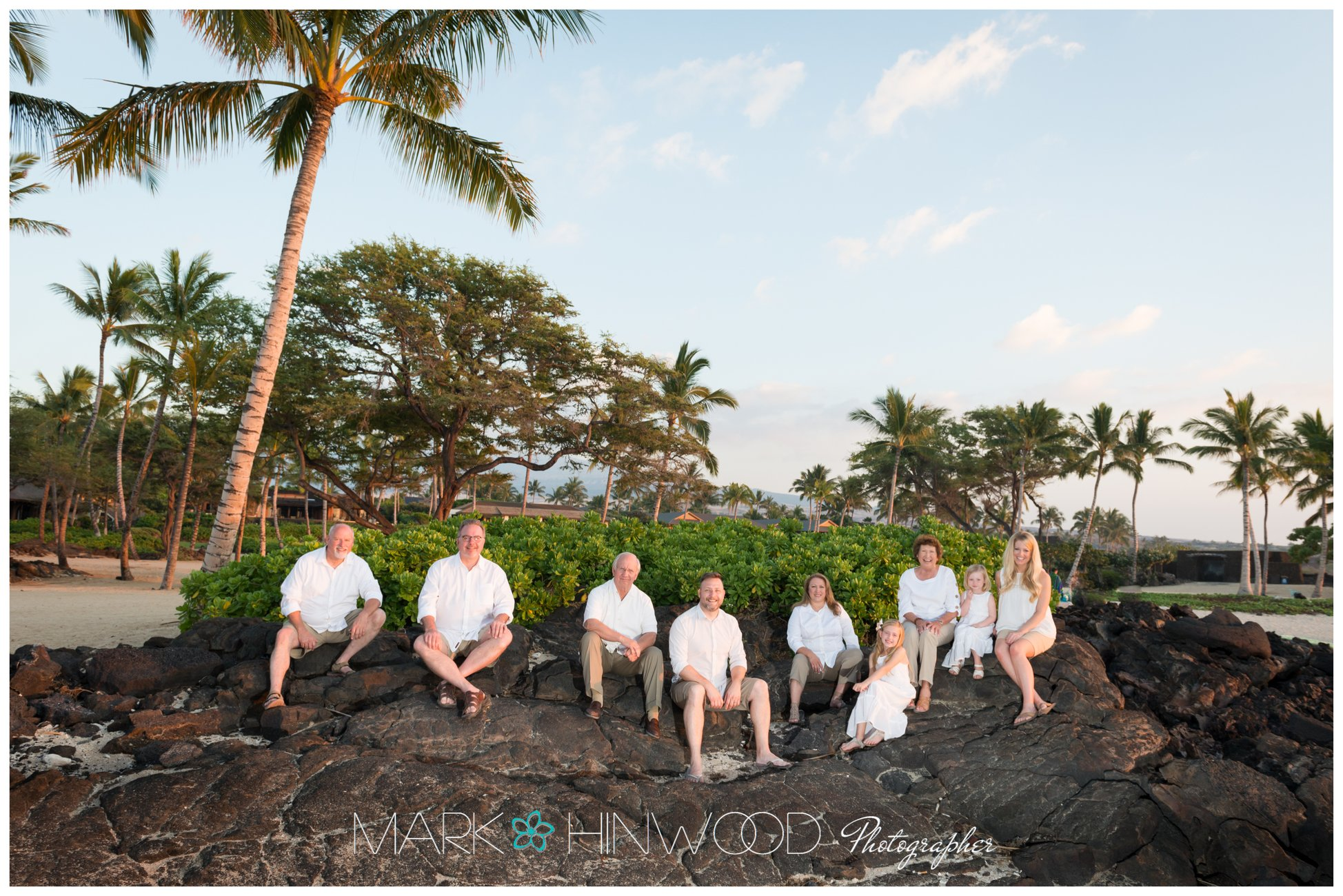 Big Island family portraits 15