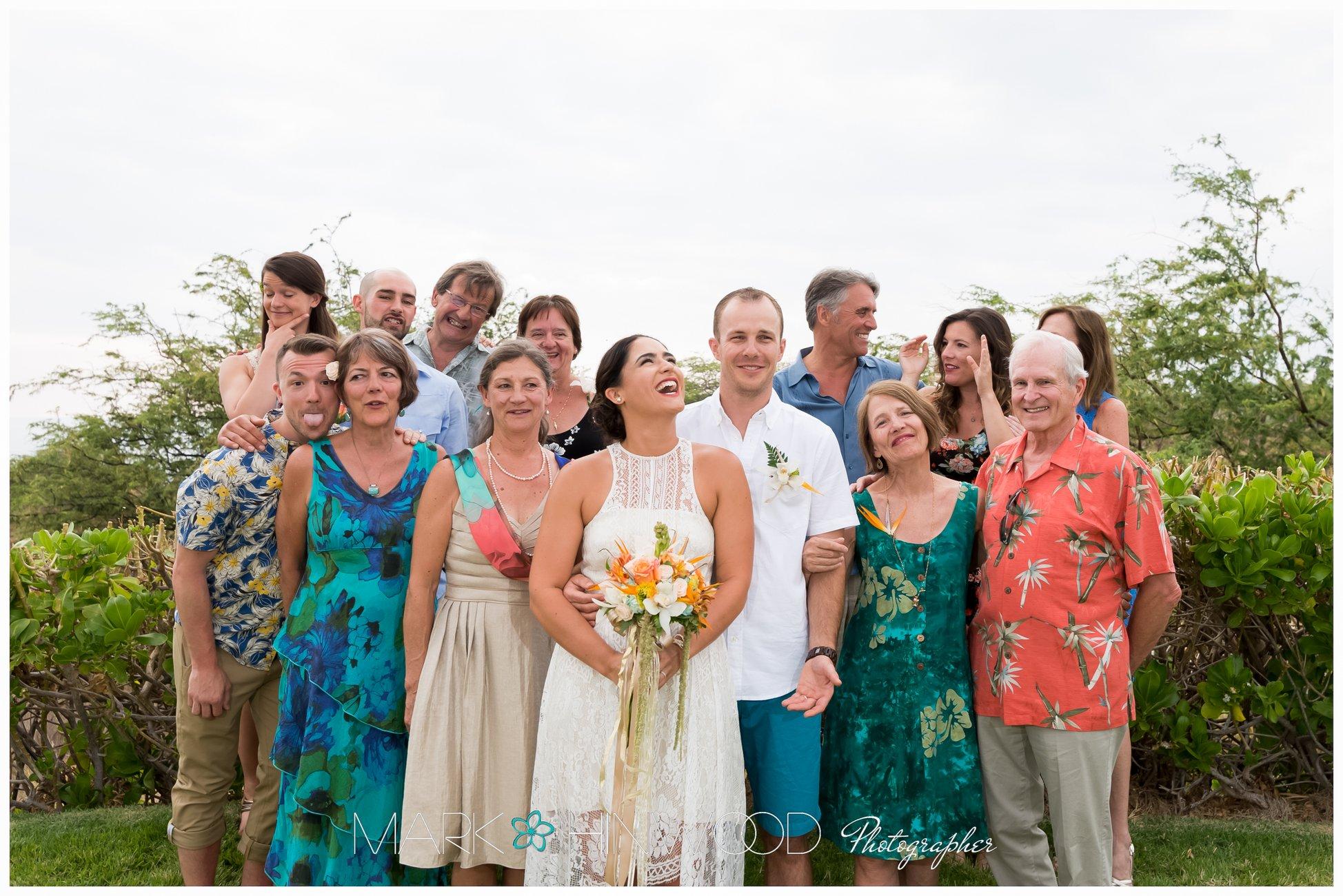 Big Island Hawaii Weddings 19