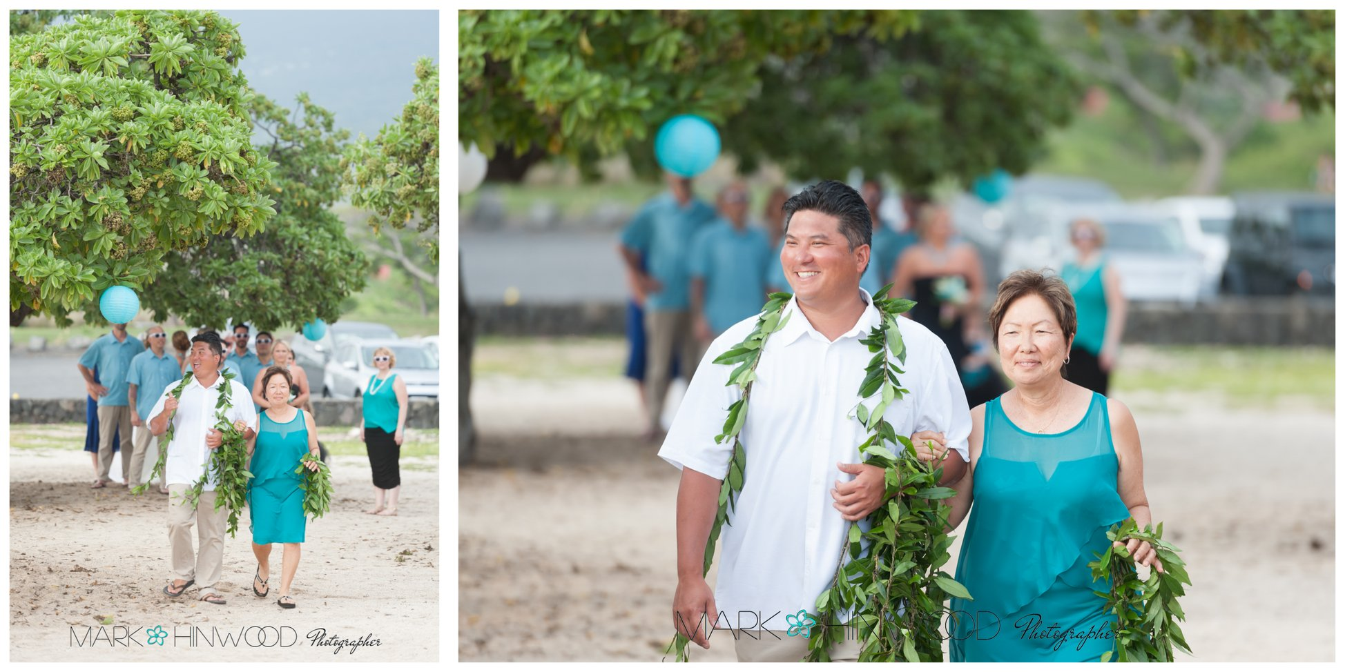 Amazing Big Island Hawaii Weddings 13
