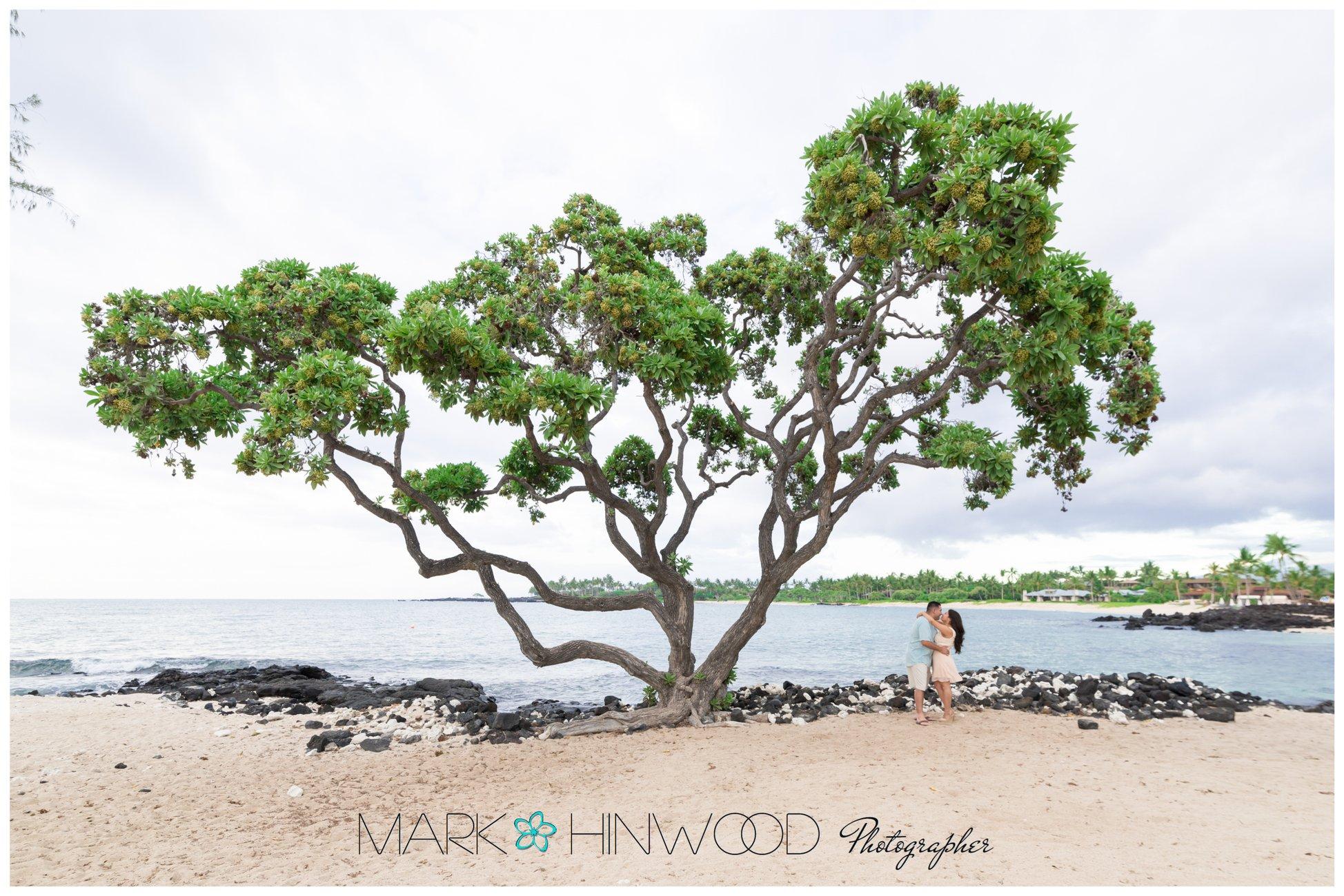 Hawaii engagment photography 11