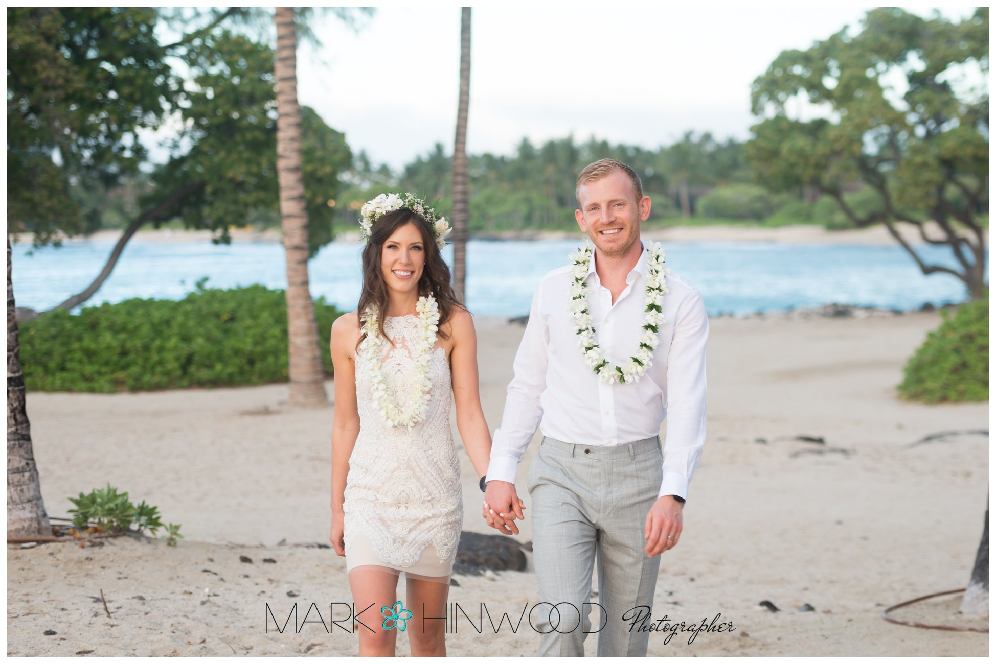 Amazing Hawaii beach weddings 6