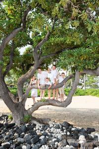 Kailua Kona Family Portraits