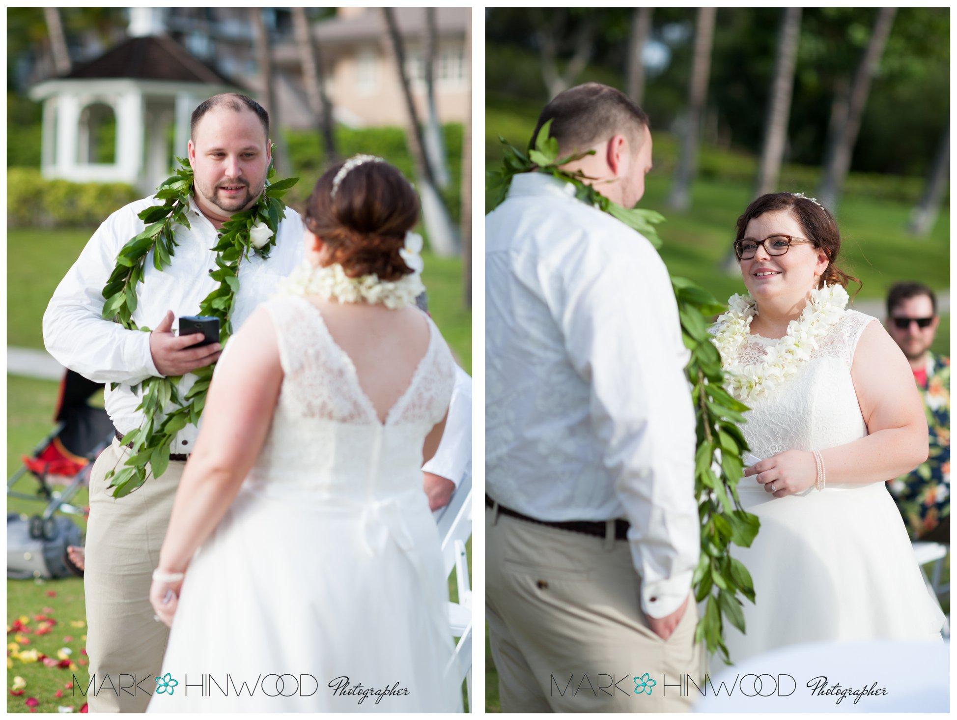 Hilton Hawaii Weddings 27