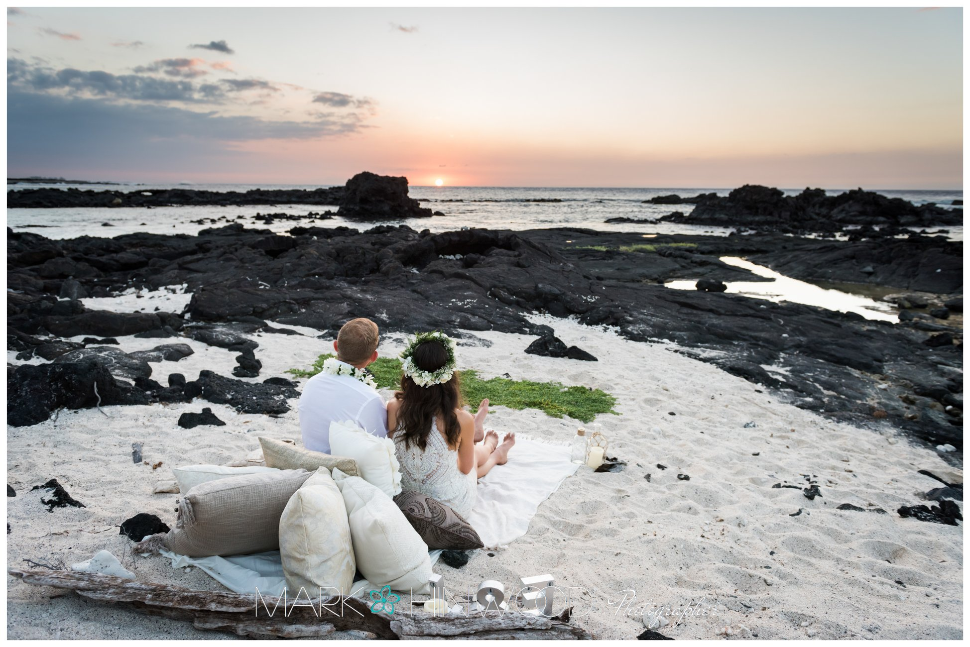 Amazing Hawaii beach weddings 19