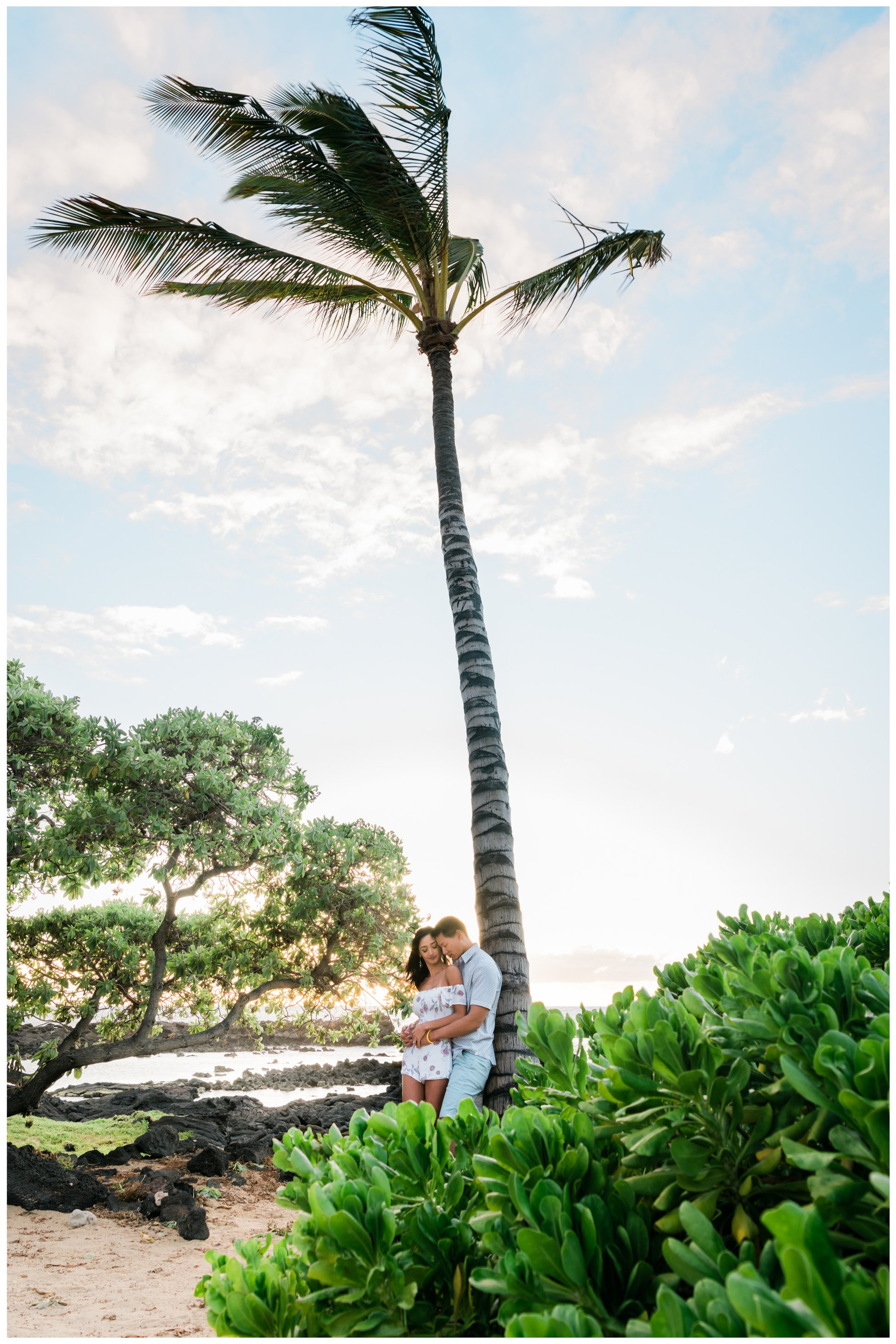 Hawaii Engagment Photography.jpg