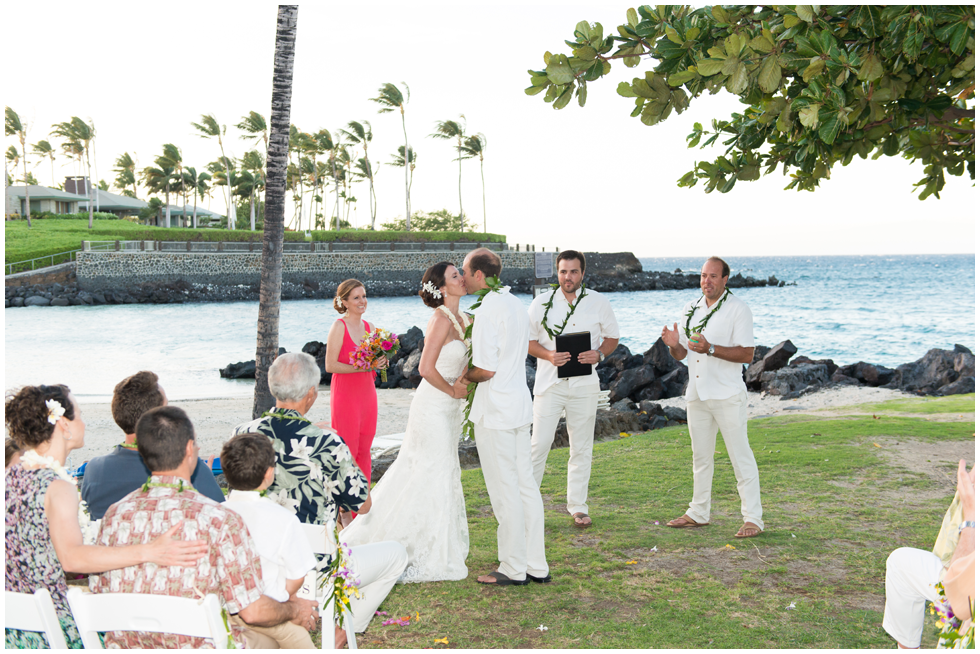 Mauna Lani Big Island Wedding-79
