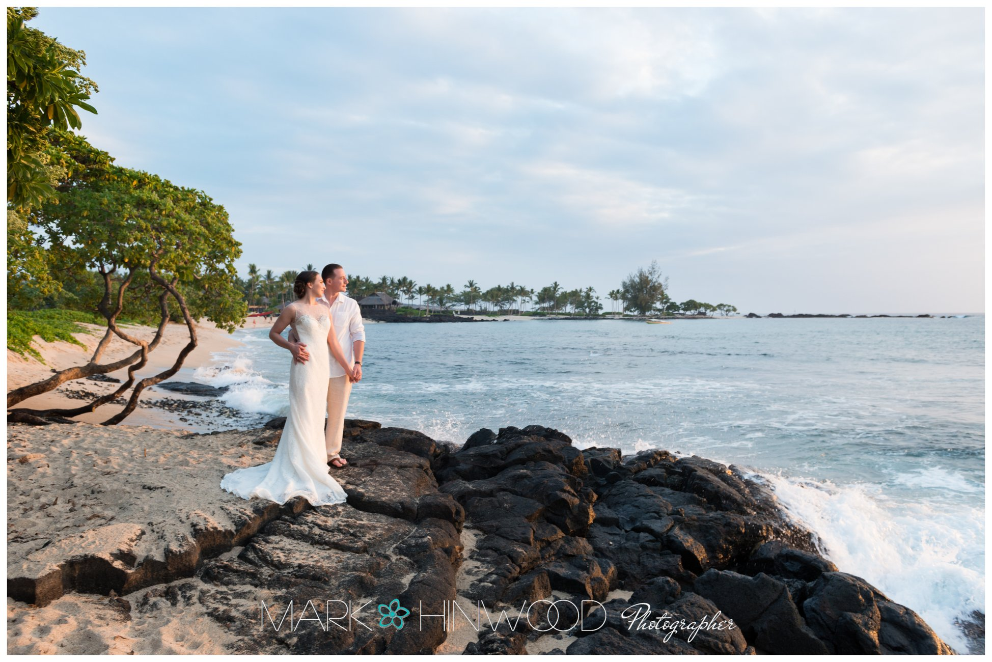 Wedding Photographers Big Island Hawaii 10
