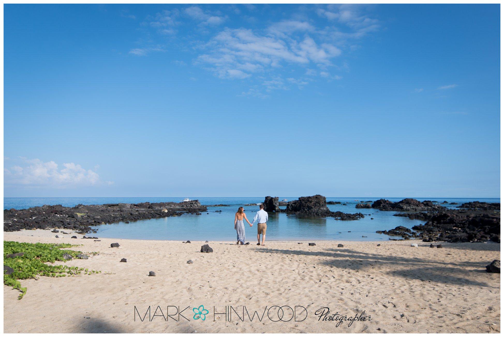 Big Island Engagement photographer 1