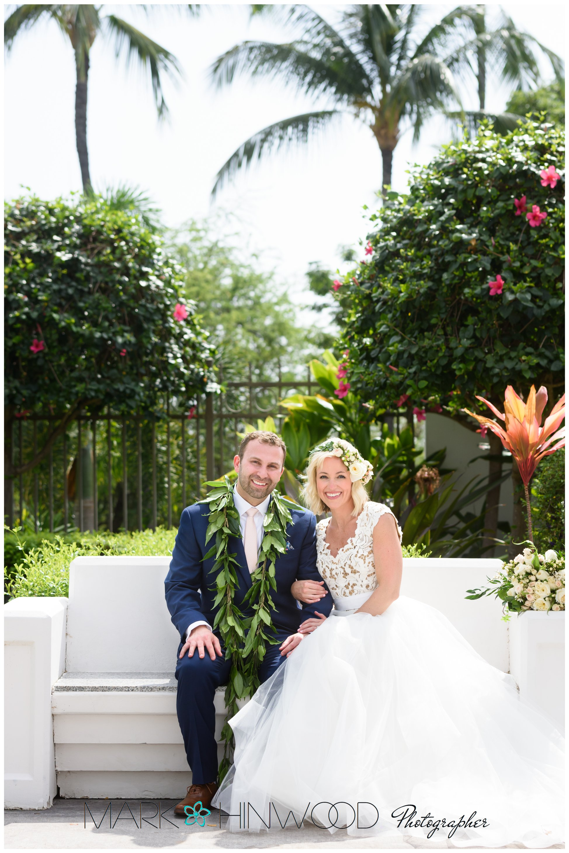 Beautiful Hawaii Weddings 8