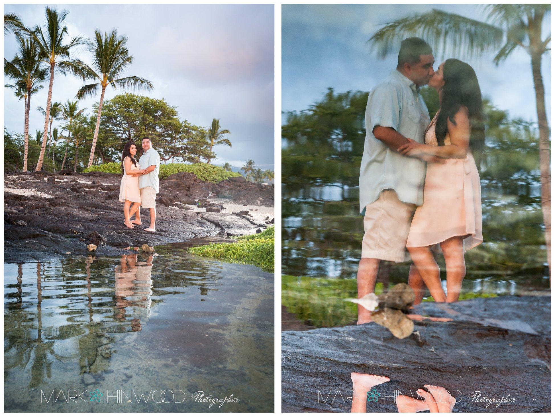 Kailua Kona Engagement photographers 5