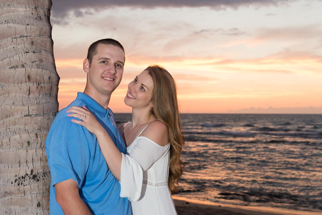 Big Island Couples Photographers